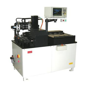 ZGF-B Eddy Current Hardness Testing Fastener Sorting Machine