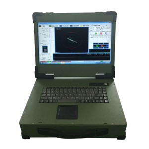 Portable Eddy Current Flaw Detector