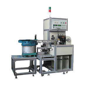 ETP-2X Automatic Crack Sorting Machine