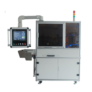 ZGF-C Optical Bolt Sorting Machine for Fasteners